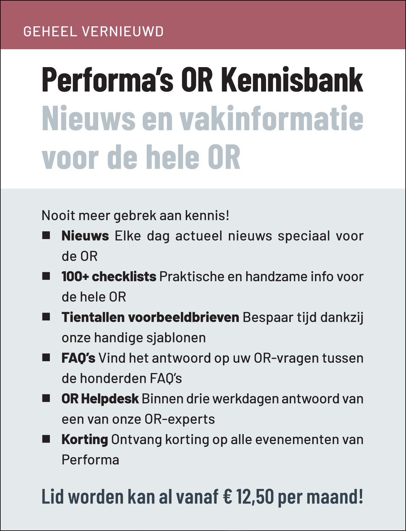 OR Kennisbank