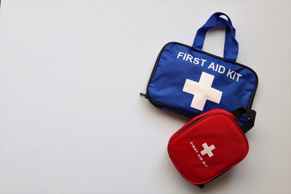 Eerste hulp
