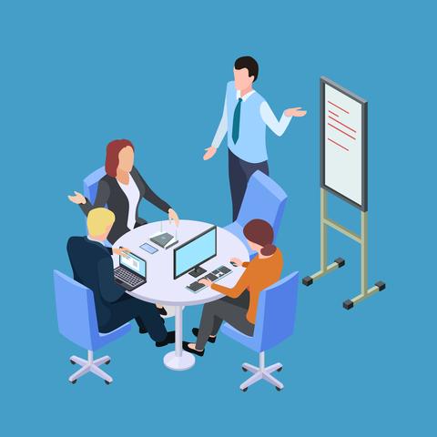 Presentatie ondernemingsraad