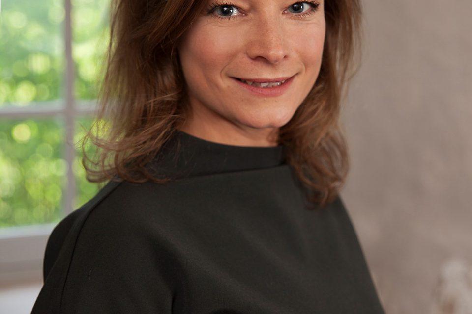 Muriel Nolet