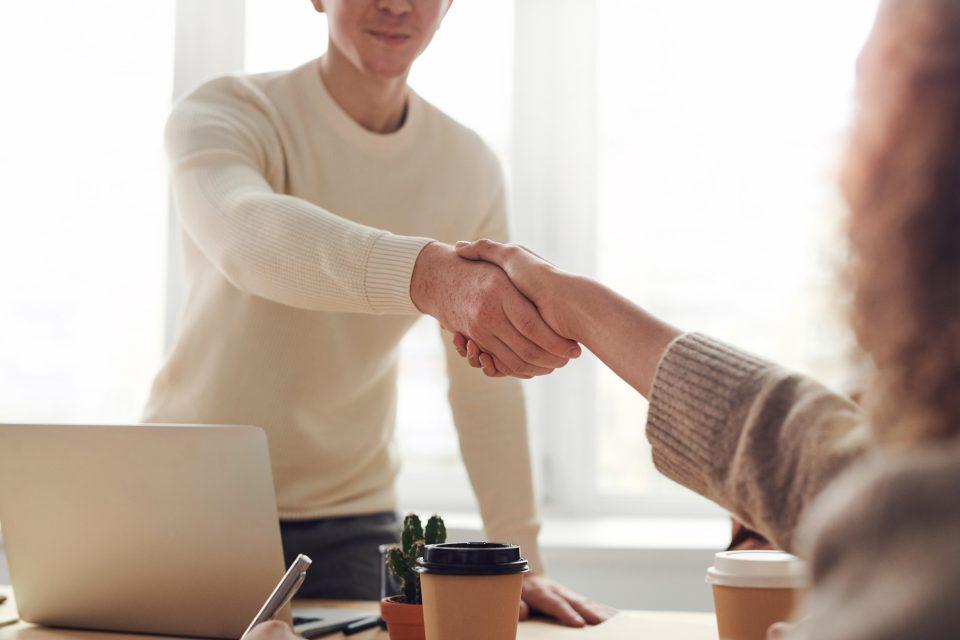 Onderhandelen over arbeidsvoorwaarden